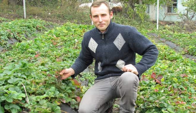 Советы садовода